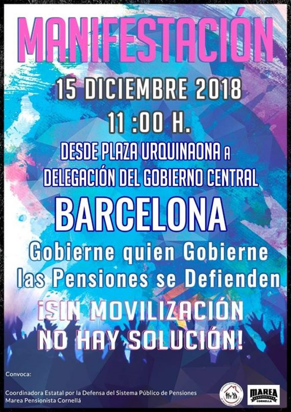 CARTEL BARCELONA 15 12